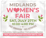 3rd Midlands Women's Fair