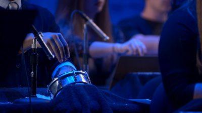 University of South Carolina Experimental Music Workshop