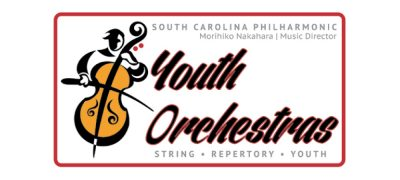 SC Philharmonic Youth Orchestra Concert