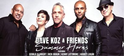 Dave Koz & Friends Summer Tour