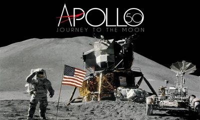 Apollo 50: Journey to the Moon