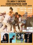 Columbia's Emerging Choreographers Show