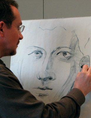Art Class: Figure Drawing