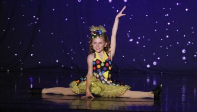 """""""Monday Masters"""" Musical Theatre Class (Ages 7-11)..."""