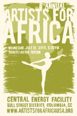 Artist for Africa