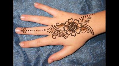 Henna Basics - One-Day Workshop
