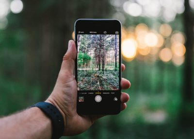 iPhone Photography - 3 Day Workshop - Instruction ...