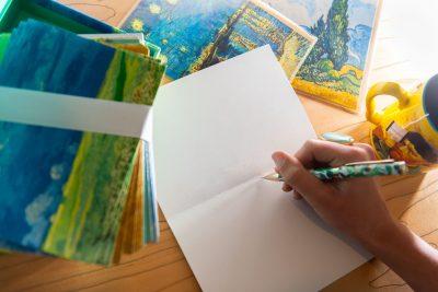 Letter Write-In