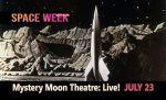 Mystery Moon Theater LIVE!