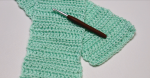 Crochet Basics - One Day Workshop - Instruction by Bohumila Augustinova