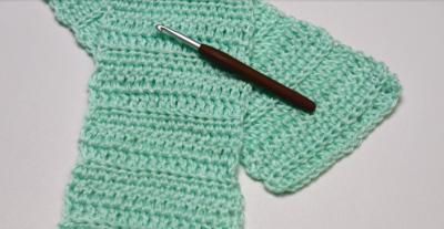 Crochet Basics - One Day Workshop - Instruction by...