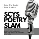 Soda City Youth Slam