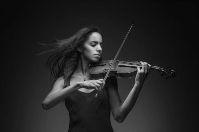 Colour of Music: Black Classical Musicians Festival