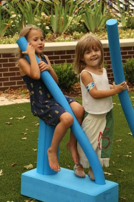 Play on the Plaza with The South Carolina State Fa...