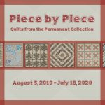 Piece by Piece: Opening Reception