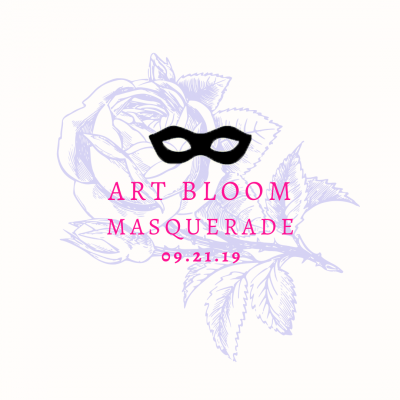 Art Bloom Masquerade