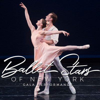 15th Annual Ballet Stars of New York Gala Performa...