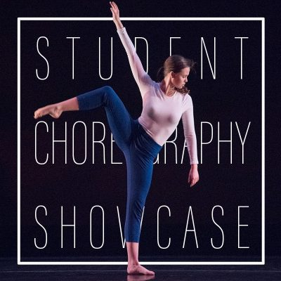 UofSC Dance: Student Choreography Showcase