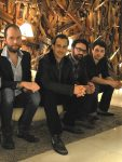 Jazz Concert with Jonathan Kreisberg Quartet