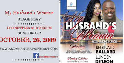 My Husband's Woman Stage Play