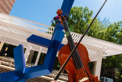 Boyd Plaza Sonatas with The South Carolina Philharmonic