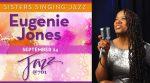 Sisters Singing Jazz: Eugenie Jones