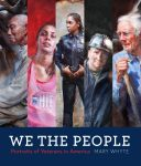 We the People: Portraits of Veterans in America by Mary Whyte