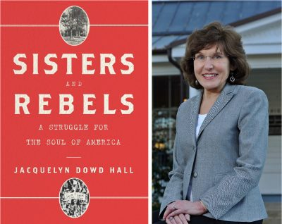 Sisters and Rebels: book talk & signing by Jac...