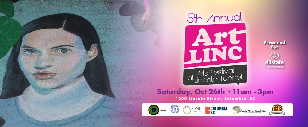 ArtLinc 5th Annual