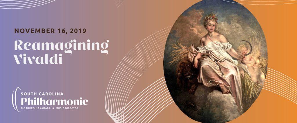 Reimagining Vivaldi