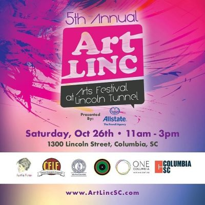 Artlinc Arts Festival