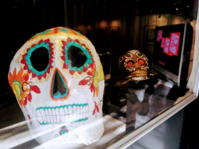 Play on the Plaza with Palmetto Luna for Dia de los Muertos (Day of the Dead)