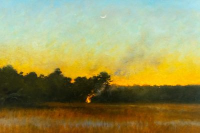 Meet the Artists of En Plein Air: Scenes of South Carolina