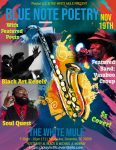 Blue Note Poetry feat. Black Art Rebels & Soul Quest!