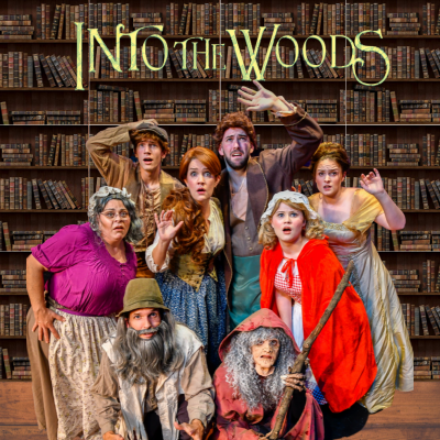 Into the Woods at Town Theatre