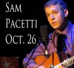 TOL Coffeehouse Presents Sam Pacetti