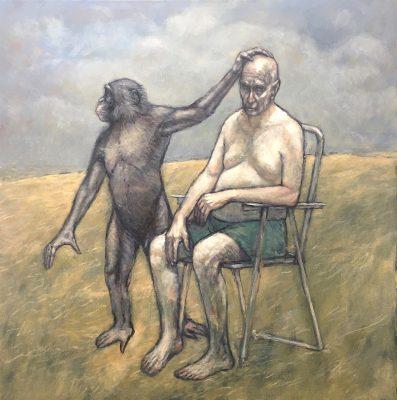 Gallery Talk with David Yaghjian