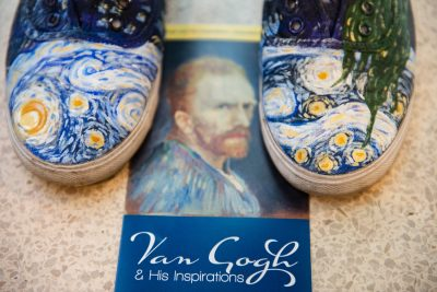 Extended Hours for Van Gogh and His Inspirations