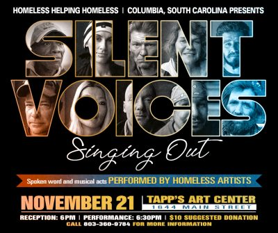 Silent Voices: singing out