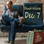 TOL Coffeehouse Presents David Wilcox