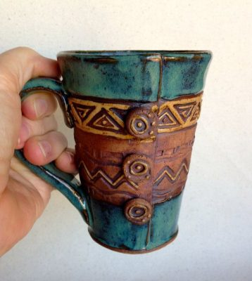 POSTPONED: Introduction to Pottery