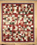 What a Nine Patch Can Do For You! Nine Patch Quilting Workshop