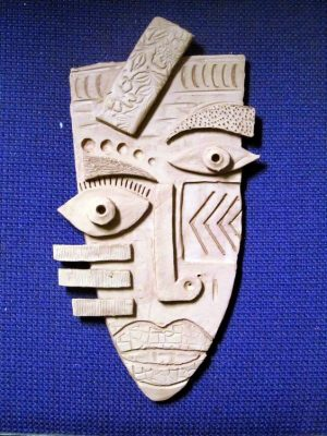 Adventures in Clay - Instruction by Sonia Neale