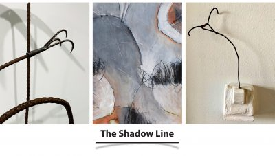 The Shadow Line - Eileen Blyth Solo Exhibition