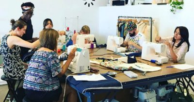 Sewing Basics - One Day Workshop