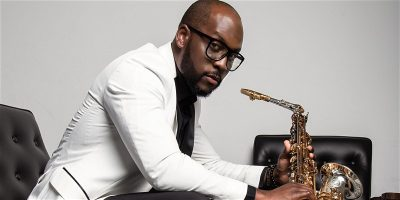 J White Live! An Evening of Jazz, Soul and Sax