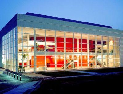 Koger Center for the Arts