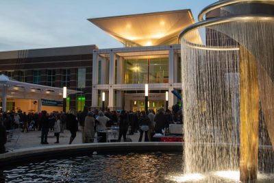 Free First Thursday on Main at the CMA