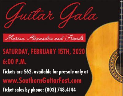 Guitar Gala Show