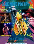 Blue Note Poetry feat. BiG Bailey & Stevie Harris!